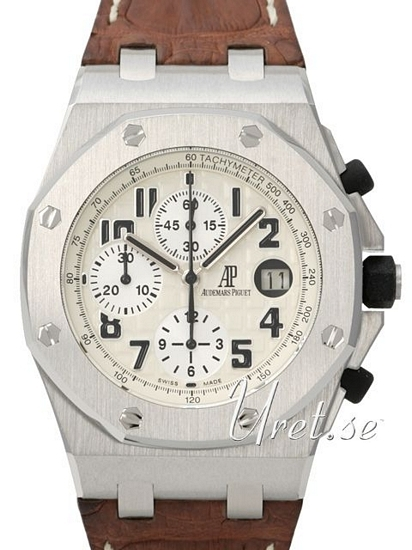 Audemars Piguet Royal Oak Offshore Herreklokke 26170ST.OO.D091CR.01 - Audemars Piguet