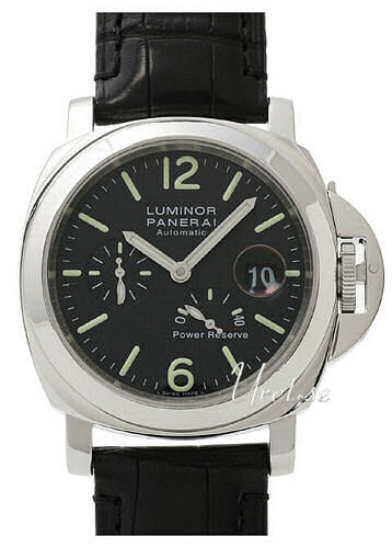 Panerai Contemporary Luminor Power Reserve Herreklokke PAM 090 - Panerai