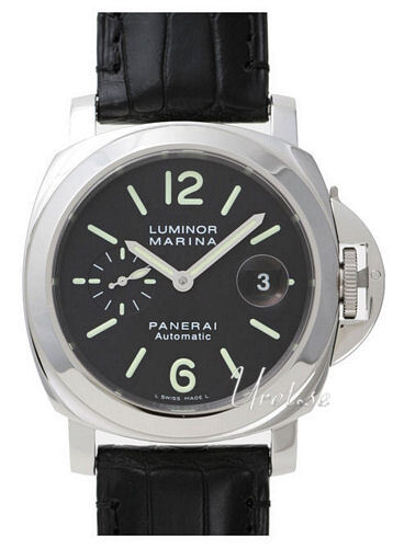 Panerai Contemporary Luminor Marina Automatic Herreklokke PAM 104 - Panerai
