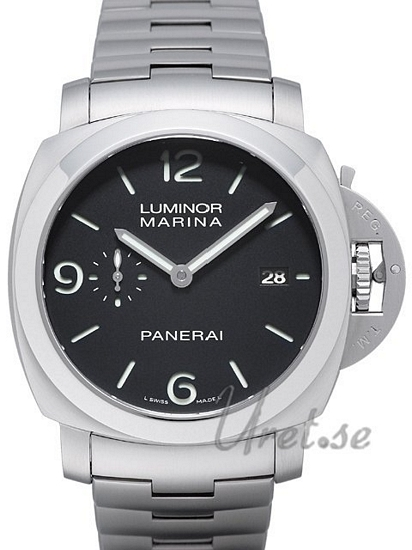Panerai Contemporary Luminor 1950 3 Days Automatic Herreklokke PAM - Panerai