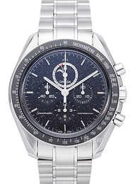 Omega Speedmaster Moonwatch Professional Moonphase 44.25mm Sort/Stål Ø44.25 mm 311.30.44.32.01.001