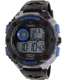 Timex Expedition LCD/Resinplast Ø51 mm TW4B00300
