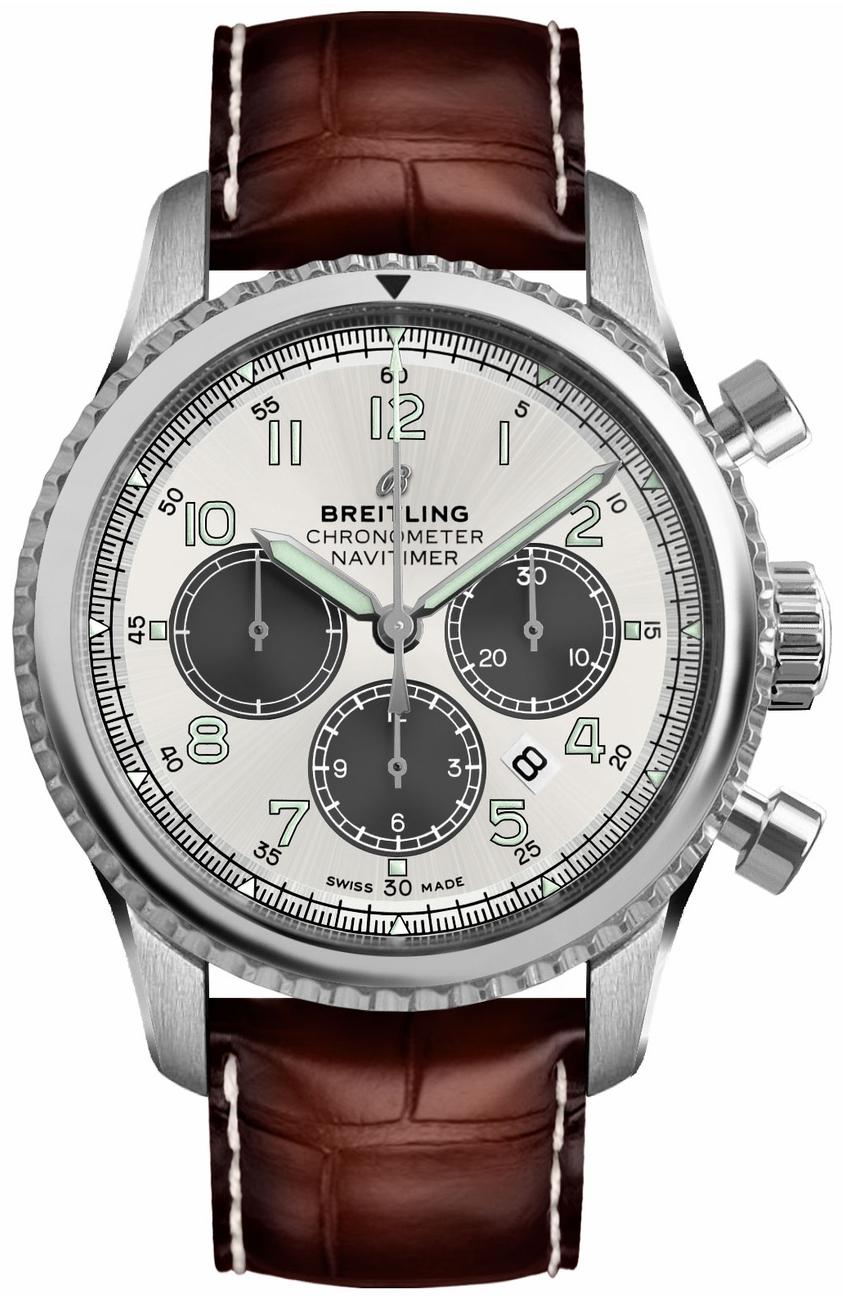 Breitling Navitimer Chronograph Herreklokke AB01171A1G1P1 - Breitling