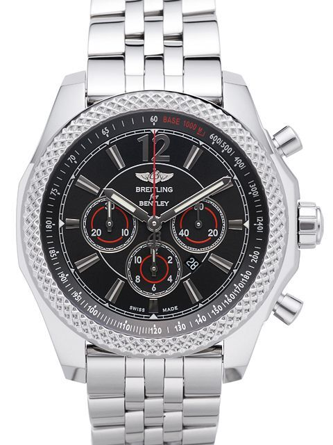 Breitling for Bentley Barnato 42 Herreklokke A4139024-BB82-984A - Breitling for Bentley