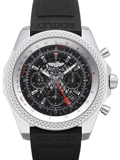 Breitling for Bentley B04 GMT Herreklokke AB043112-BC69-220S-A20D.2 - Breitling for Bentley