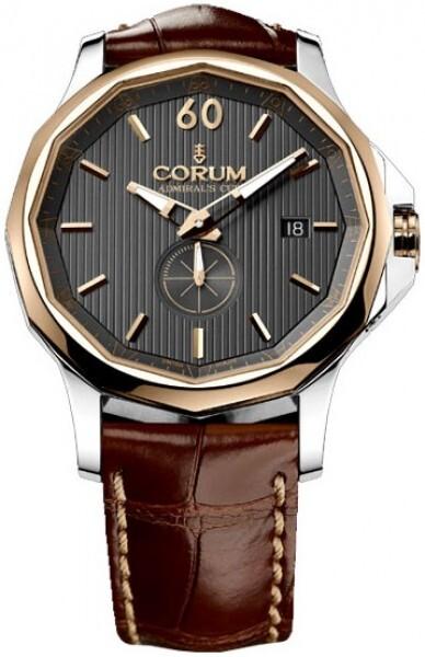 Corum Admirals Cup Legend 42 Herreklokke 395.101.24-0F02 AK11 - Corum