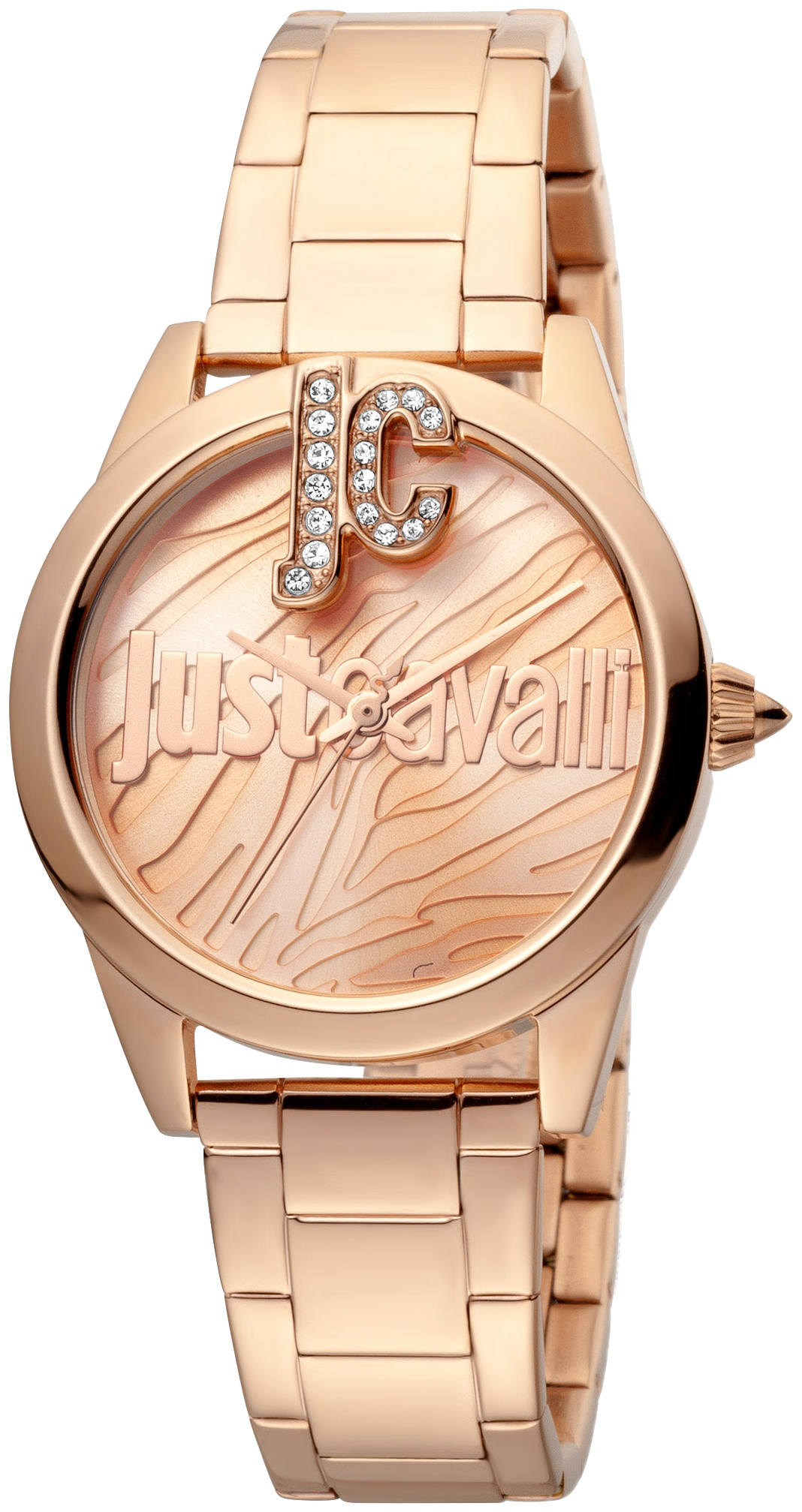 Just Cavalli 99999 Dameklokke JC1L099M0075 - Just Cavalli