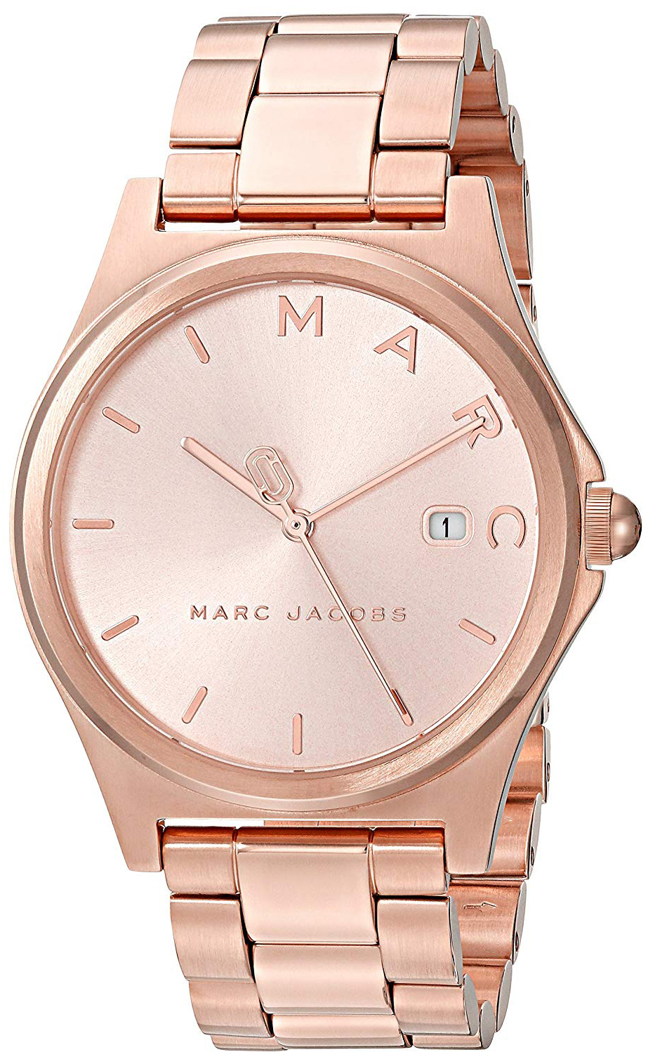Marc by Marc Jacobs Henry Dameklokke MJ3585 - Marc by Marc Jacobs