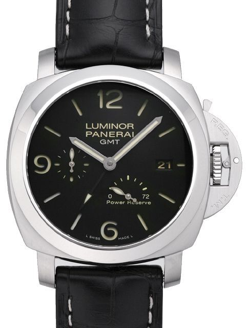Panerai Contemporary Luminor 1950 3 Days GMT Power Reserve Automatic - Panerai