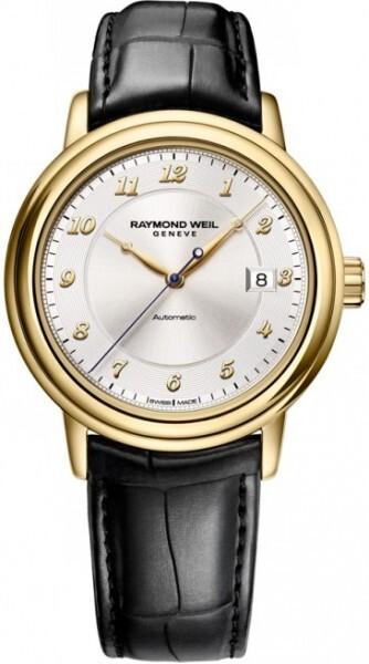 Raymond Weil Raymond Maestro Herreklokke 12837-G-05658 - Raymond Weil
