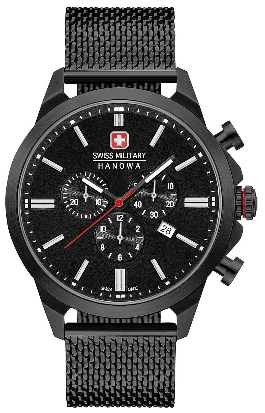 Swiss Military Chrono Classic II Herreklokke 06-3332.13.007 - Swiss Military