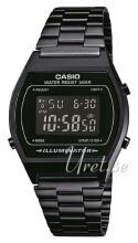 Casio Casio Collection LCD/Stål 38.9x35 mm