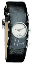 Dolce & Gabbana D&G Hvit/Lær Ø23 mm