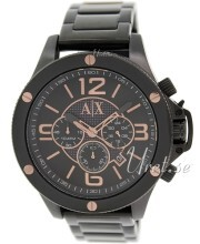 Emporio Armani Exchange Well Worn