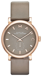 Marc by Marc Jacobs Brun/Lær Ø37 mm MBM1266