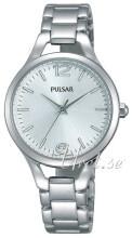 Pulsar Dress Sølvfarget/Stål Ø30 mm