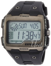 Timex Expedition LCD/Gummi